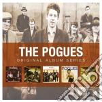 ORIGINAL ALBUM SERIES                     cd musicale di POGUES