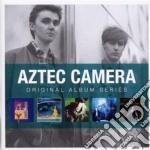 ORIGINAL ALBUM SERIES 5CD BOX             cd musicale di Camera Aztec