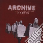 Archive - Controlling Crowds Iv cd musicale di ARCHIVE