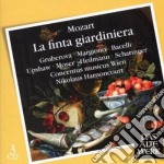 LA FINTA GIARDINIERA K196                 cd musicale di Wolfgang Amadeus Mozart