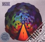 Muse - The Resistance cd musicale di MUSE