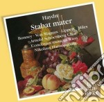 Haydn - Harnoncourt  - Daw 50: Stabat Mater cd musicale di Haydn\harnoncourt