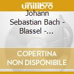Bach - Blassel - Variazioni Goldberg cd musicale di BACH\BLASSEL