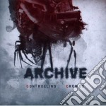 CONTROLLING CROWDS (COLLECTOR EDITION) cd musicale di ARCHIVE