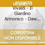 Vivaldi - Il Giardino Armonico - Daw 50: Concerti Da Camera Vol. 3 cd musicale di Giardino Vivaldi\il