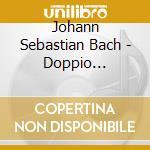 Bach - Leonhardt - Daw 50: Doppio Concerto cd musicale di Bach\leonhardt