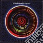 Pendulum - In Silico cd musicale di PENDULUM