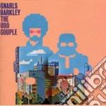 Gnarls Barkley - The Odd Couple cd musicale di GNARLS BARKLEY
