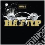 H.A.A.R.P (cd + dvd) cd musicale di MUSE