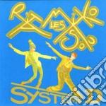 Systeme d cd musicale di Les rita mitsouko