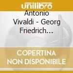 Vivaldi - Handel - Bach - Purcell - Sumi Jo - Baroque Journey cd musicale di VIVALDI - HANDEL - B