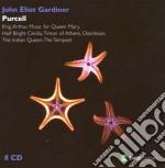 Vol. 3: king arthur - the tempest - dioc cd musicale di Purcell\gardiner (b