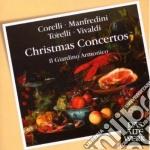 Corelli-manfredini-torelli-vivaldi - Il Giardino Armonico - Daw 50: Concerti Di Natale cd musicale di CORELLI-MANFREDINI-T