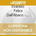 Dall'abaco - Concerto Koln - Daw 50: Concerti cd musicale di Dall'abaco\concerto