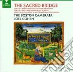 Apex: the sacred bridge cd musicale di Anonimous\cohen