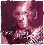 4 messe - stabat mater cd musicale di HAYDN\HARNONCOURT