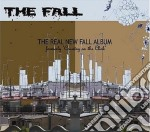 REAL NEW FALL ALBUM                       cd musicale di FALL