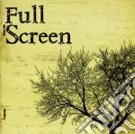 Full screen cd musicale di Screen Full