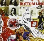 Eloquence cd musicale di Line Bottom