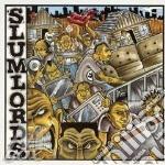 SLUMLORDS cd musicale di SLUMLORDS
