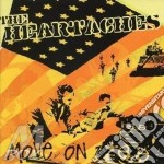 Heartaches - Move On cd musicale di The Heartaches