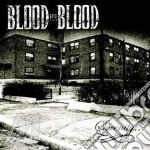 Blood For Blood - Serenity cd musicale di BLOOD FOR BLOOD