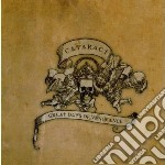 Great days of vengeance cd musicale di Cataract