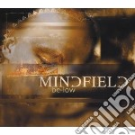 Be-low cd musicale di Mindfield