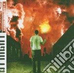 Burn the flags cd musicale di Night By