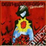 Death Before Disco - Barricades cd musicale di Death before disco