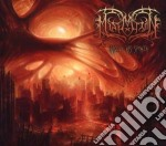 Miseration - Targedy Has Spoken cd musicale di Miseration