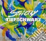Tiefschwarz - Strictly cd musicale di TIEFSCHWARZ