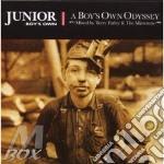 A boy's own odissey cd musicale di Artisti Vari