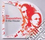SHAPESHIFTERS IN THE HOUSE (BOX 3CD) cd musicale di ARTISTI VARI