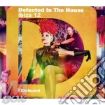 Defected in the house ibiza 12 3cd cd musicale di Artisti Vari