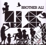 Brother Ali - Us cd musicale di Ali Brother