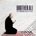 (LP VINILE) Mourning in america anddreaming in color lp vinile di Ali Brother