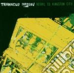 Compilation Electro - Transdub Massive : Negril To Kingst cd musicale di Massiv Transdub