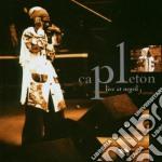 Capleton - Live In Negril cd musicale