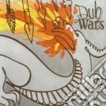 DUB WARS cd musicale di GROUNDATION