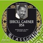1954 cd musicale di Erroll Garner