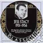 Jess Stacy - 1951-1956 cd musicale di Stacy Jess