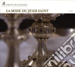 Abbaye De Solesmes - La Messe Du Jeudi Saint cd musicale di Abbaye de solesmes