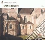 Abbaye De Solesmes - Saint Benoit cd musicale di Abbaye de solesmes