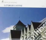 Liturgie lat.2cd cd musicale di ABBAYE DE SOLESMES