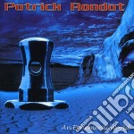 AN EPHEMERAL WORLD cd musicale di RONDAT PATRICK