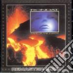 RAPE OF THE HEART cd musicale di RONDAT PATRICK