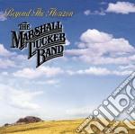 Marshall Tucker Band - Beyond The Horizon cd musicale di MARSHALL TUCKER BAND