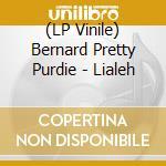 Bernard Pretty Purdie - Lialeh cd musicale di Bernard pret Purdie