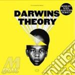 Darwin's Theory - Darwin's Theory cd musicale di Theory Darwin's